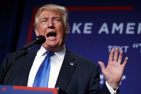 Tranh luan Tong thong My: Nhung hy vong moi cua Donald Trump - Anh 2