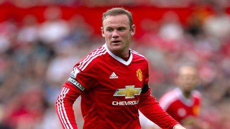 MU – Fenerbahce: Cam xuc Persie & tam trang Rooney - Anh 2