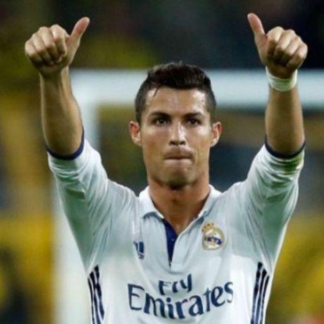 """Au tho den hien tai: CR7, Ibra """"lot xac"""", Bale y nhu xua - Anh 2"""