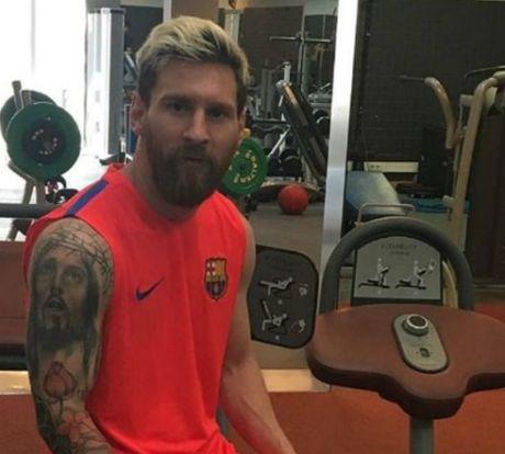"""Au tho den hien tai: CR7, Ibra """"lot xac"""", Bale y nhu xua - Anh 4"""