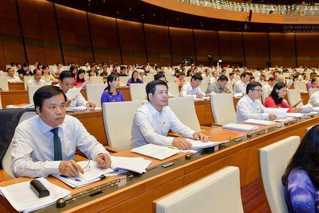 Bo truong Nguyen Chi Dung: 'Can xay dung Ke hoach tai co cau kinh te' - Anh 3