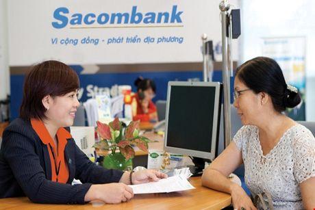 Sacombank hoan tra cho khach hang vu mat tien trong the ATM - Anh 1