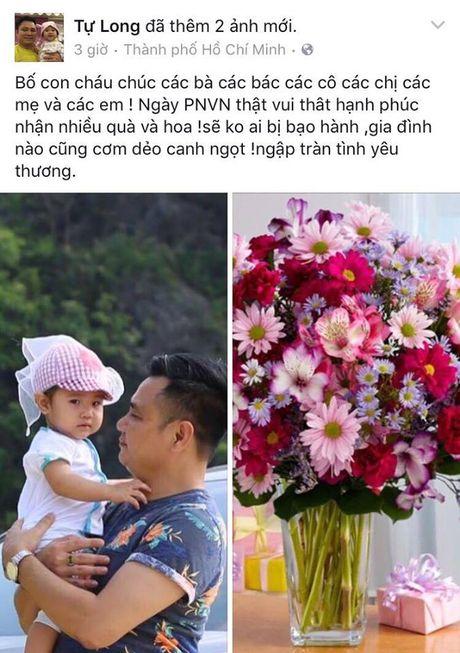 Sao nam Viet gui loi chuc y nghia nhan ngay Phu nu Viet Nam 20/10 - Anh 2
