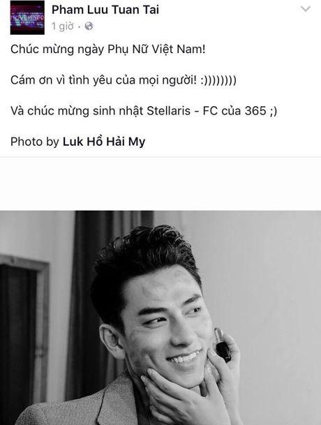 Sao nam Viet gui loi chuc y nghia nhan ngay Phu nu Viet Nam 20/10 - Anh 3