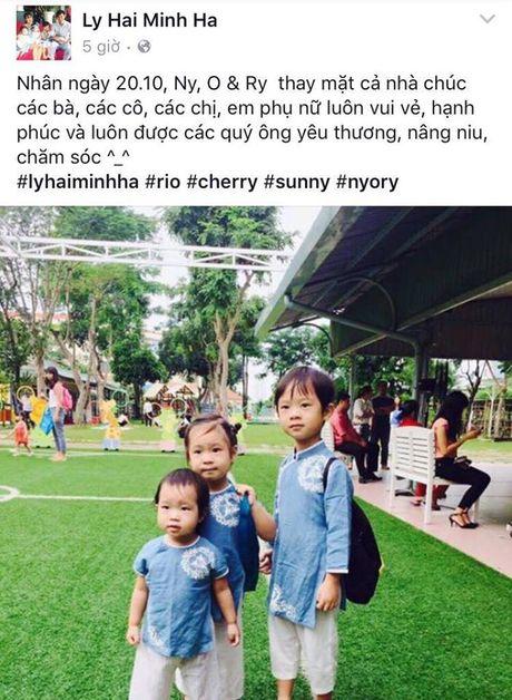 Sao nam Viet gui loi chuc y nghia nhan ngay Phu nu Viet Nam 20/10 - Anh 4