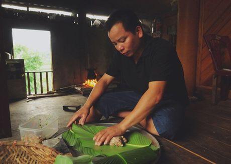 Kham pha am thuc dan toc Thai - Ky 2: La mieng 'phac pham pinh' - Anh 3