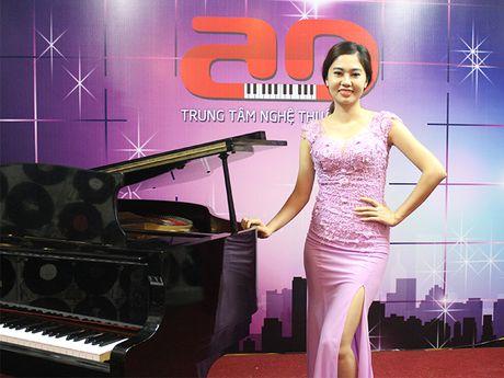 Gap nu giang vien am nhac 9X Dang Hong Nhung - Anh 1