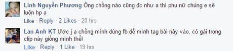 Hong Dang lam nuc long fan khi 'ninh' chi em ngay 20-10 - Anh 3