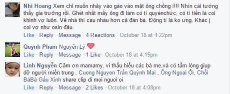 Hong Dang lam nuc long fan khi 'ninh' chi em ngay 20-10 - Anh 7