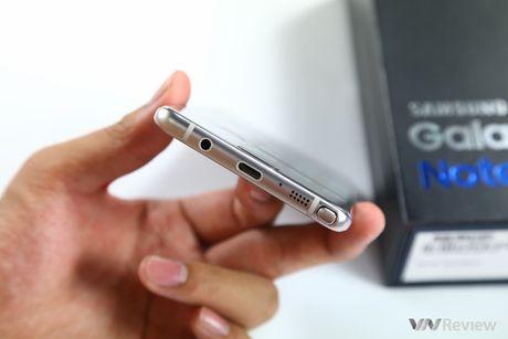 Galaxy S8 se dung pin cua LG? - Anh 1