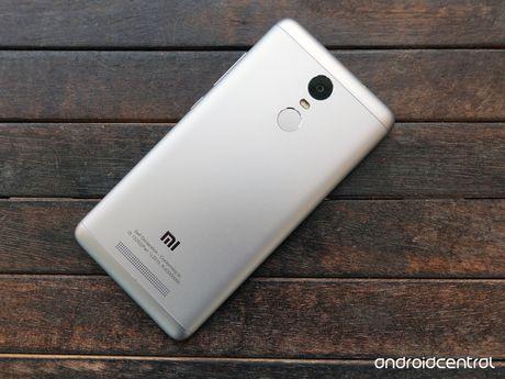 Xiaomi ban duoc 1 trieu dien thoai tai An Do trong 18 ngay - Anh 1