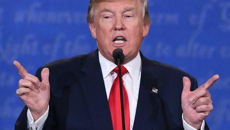 Toan canh cuoc so gang cuoi cung cua Hillary Cliton va Donald Trump - Anh 4