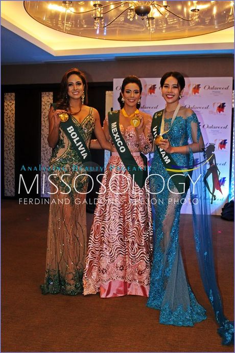Nam Em tiep tuc gianh chien thang tai Miss Earth - Anh 2