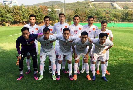 Tuyen Viet Nam danh bai doi hinh tre FC Seoul - Anh 2