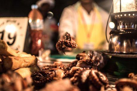 Nhung tho san bach tuoc o Zanzibar - Anh 12