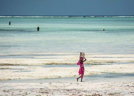 Nhung tho san bach tuoc o Zanzibar - Anh 2