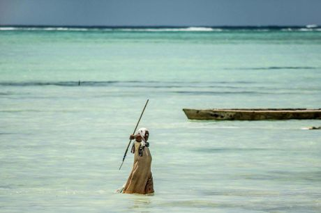 Nhung tho san bach tuoc o Zanzibar - Anh 7