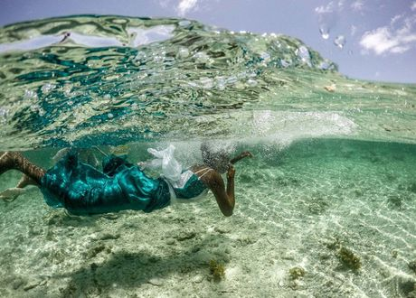 Nhung tho san bach tuoc o Zanzibar - Anh 9