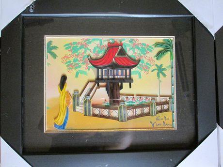 Ngon lua thap sang cho nguoi phu nu khuyet tat Do Thu Huong chinh la gia dinh - Anh 5