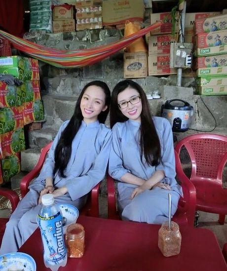 """Vu an Hoa hau Phuong Nga: Ong Lu Minh Nghia tung bi """"nhan vat bi an"""" de doa?! - Anh 1"""