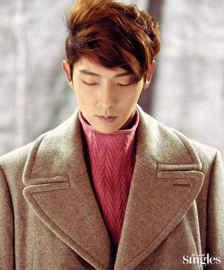 Lee Jun Ki buon vi ti le nguoi xem thap cua Moon Lovers va chua co y dinh ket hon - Anh 1