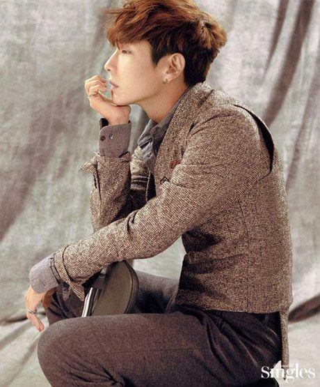 Lee Jun Ki buon vi ti le nguoi xem thap cua Moon Lovers va chua co y dinh ket hon - Anh 2