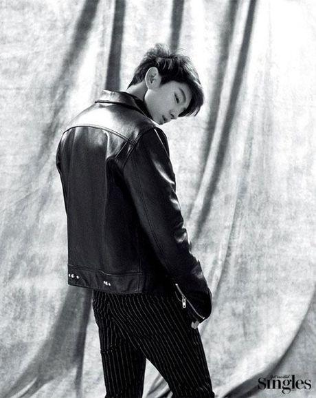 Lee Jun Ki buon vi ti le nguoi xem thap cua Moon Lovers va chua co y dinh ket hon - Anh 4