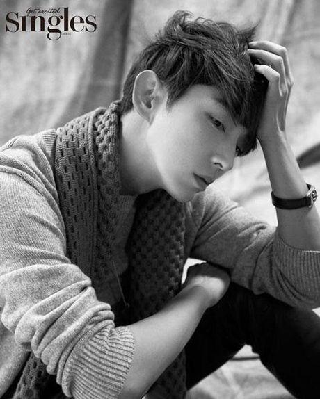 Lee Jun Ki buon vi ti le nguoi xem thap cua Moon Lovers va chua co y dinh ket hon - Anh 6