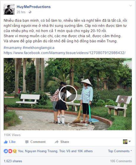 Bai viet: Loi yeu thuong danh cho nhung nguoi phu nu 20-10 - Anh 1