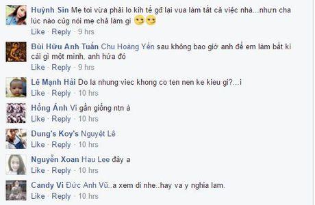 Bai viet: Loi yeu thuong danh cho nhung nguoi phu nu 20-10 - Anh 2