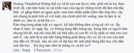 Bai viet: Loi yeu thuong danh cho nhung nguoi phu nu 20-10 - Anh 5