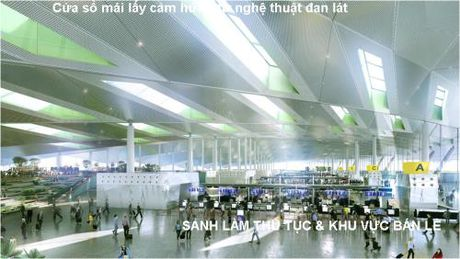 Se lay y kien cong chung ve 3 phuong an kien truc san bay Long Thanh - Anh 3