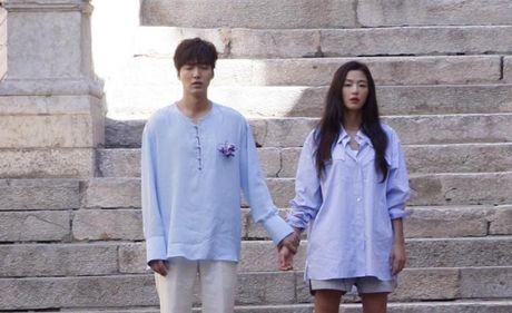 The Legend of the Blue Sea se la 'bom tan' cua dai SBS cuoi nam nay - Anh 10