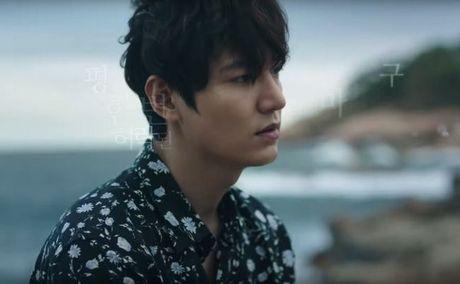 The Legend of the Blue Sea se la 'bom tan' cua dai SBS cuoi nam nay - Anh 2