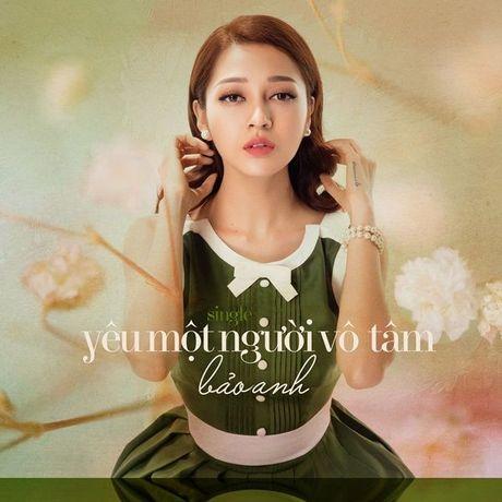 Bao Anh lay nuoc mat dong cam cua phu nu voi 'Yeu mot nguoi vo tam' - Anh 1
