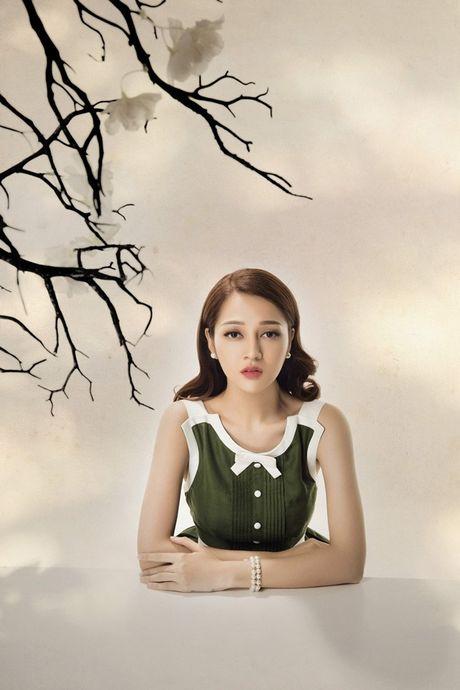 Bao Anh lay nuoc mat dong cam cua phu nu voi 'Yeu mot nguoi vo tam' - Anh 2