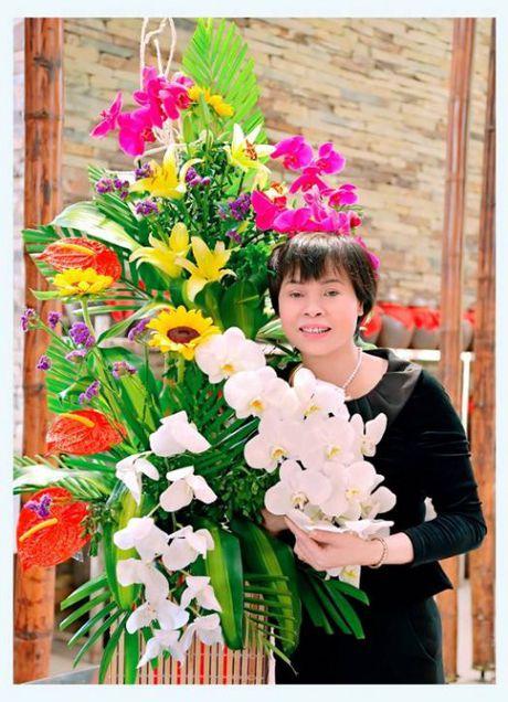 Ths. Bui Thi Hoa: Guong sang nu can bo nganh Y te Son La - Anh 1