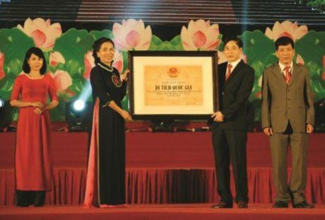 Vung dat Lam Ha, Ha Nam: Thien anh hung ca ngan nam sang mai - Anh 3