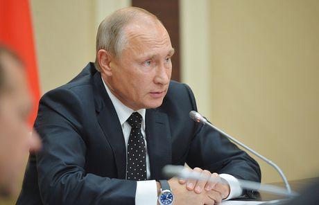 Tong thong Putin: Nga san sang keo dai ngung ban nhan dao o Aleppo - Anh 1