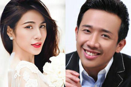 Thuy Tien, Tran Thanh ung ho 350 trieu cho dong bao mien Trung - Anh 1