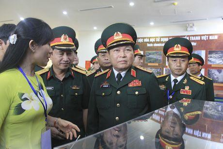 Can phai dua Viet Nam som thoat khoi o nhiem bom min - Anh 2