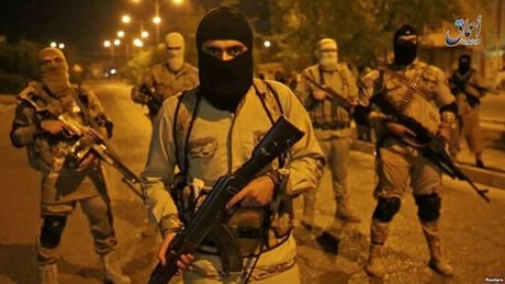 Iraq kho giai phong som Mosul - Anh 2