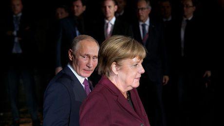 Tong thong Putin sang Duc: That the hay dac the? - Anh 1