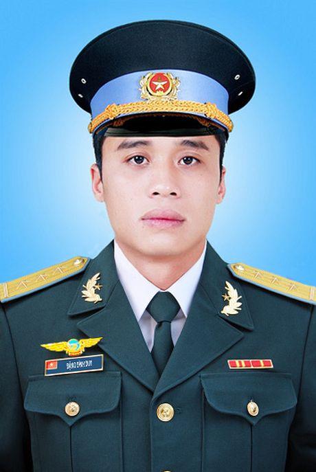 Truy thang quan ham cho 3 phi cong hy sinh vu roi truc thang o nui Dinh - Anh 3