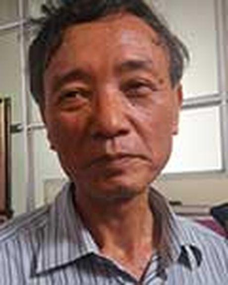 Pho Tong thu ky Vinastas: 'Chung toi san sang ra toa' - Anh 2
