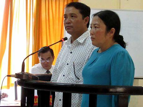 VKS de nghi huy an oan vu pha rung Phu Quoc - Anh 2
