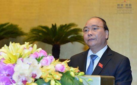Thu tuong: Tang truong va xuat khau deu dat thap - Anh 1