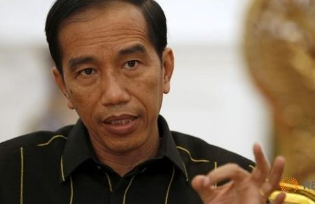 Tong thong Indonesia ung ho phat nang toi pham hiep dam - Anh 1