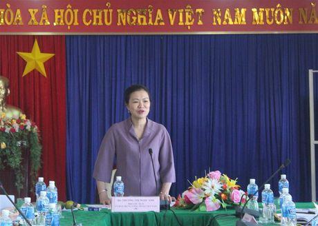 De Cuoc van dong hieu qua can su vao cuoc ca he thong chinh tri - Anh 2