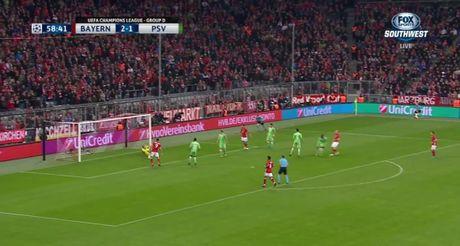 Robben ruc sang, Bayern cat mach 3 tran khong thang - Anh 10